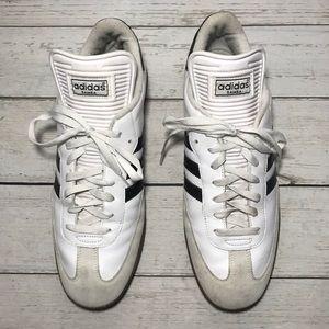 Adidas Men's Samba Sneakers Size 13